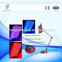 2014 Hotsale led light pdt skin rejuvenation beauty machine for home use