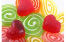 gelatin in food & Beverage