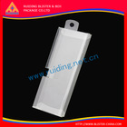 Ruiding supplies Customized style low price USB car charger PVC waterproof plastic blister gift packaging