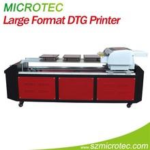 A2 DTG Printer Textile Printing Machine Price Cheap Direct to Garment Printer