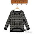 design für Mutter pullover frauen pullover traditionelle chinesische kleidung