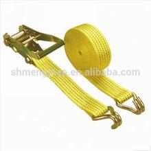 Customized hot sale belt strap for lashing