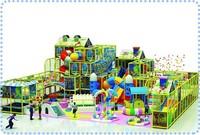 BISINI Family Outdoor Kids Play Center Design