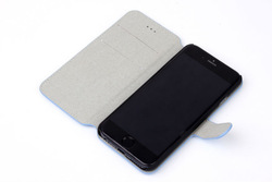 for iPhone 6 leather case, for iphone case cell phone