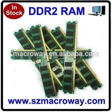 Desktop DDR2 RAM 2GB for all PCs