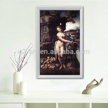 Leonardo Da Vinci Leda reproduction oil painting