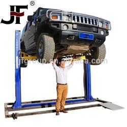 High-Tech used car hoist lift