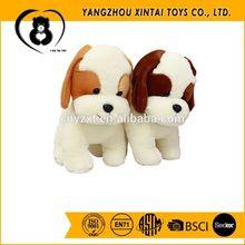 Top quality manufacturer stuffed plush dog toys
