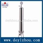 zhangjiagang precision liquid filter from China