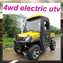 MC-163 4kw electric electric utv 4wd