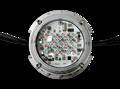 Arc1310-m0 rgb led de racimo( 12cm) ip67, la señal dmx