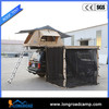 Solar camping china pvc coated truck tent cover for sale
