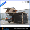 motorcycle camping trailers cheap pvc truck tent cover for sale