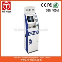 Hot Sale self service terminal kiosk mobile phone