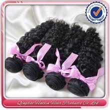 No Mix Guarantee Quality 100% Unprocessed Cambodian Virgin Human Hair