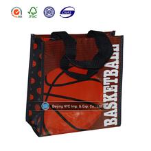 recyclable non woven bag/laminated non woven bag/tote shopping non woven bag