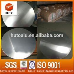 Flat Clean Surface Aluminum Circles/Aluminum Plates