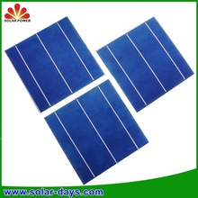 4.28 w poly solar cell