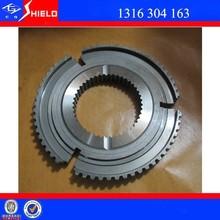 Sinotruk tractor truck parts synchronizer hub auto heavy vehicle gearbox spares parts 1316304163