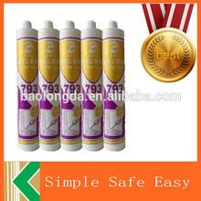 acrylic silicone sealant/acrylic adhesive/acrylic glue