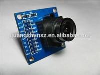 new & original XD-32 OV7725 camera module STM32 driver single chip electronic learning integration