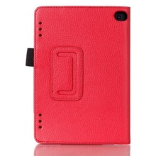2014 New Kindle 6 inch case book style folio leather case cover for new kindle 2014 Version 6 inch E-reader