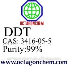 High Purity ddT 3416-05-5 99% Impurity<0.5%