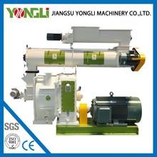 hot sale wood farm pellet mill/rice husk pellet machine manufacturer/rice husk pellet machine for sale