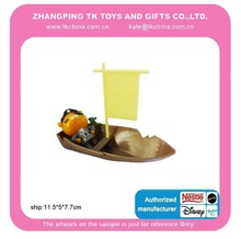 promotion gift baby toy pirate ship plastic toy wholesale alibaba