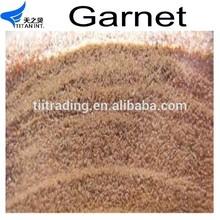 Favorites Compare 30/60 mesh garnet/High hardness