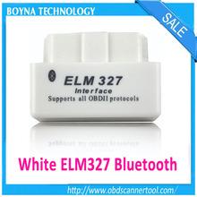 Automobiles Vehicle Tools OBD2 Diagnostic Tool ELM 327 Bluetooth V2.1 Decoder for Many Brand Cars