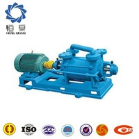 Water Ring Vacuum Pump for Food Packing