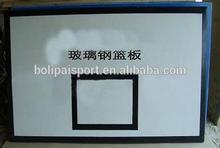 Fiberglass basketball backboard WHOLESALE BLP-FB001