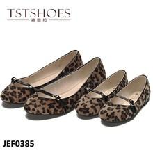 2014 Family shoes for woman and girls fashion casual flat shoes china hot sale children shoes guangzhou