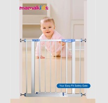 European standard best selling safety child care products of baby safety gate