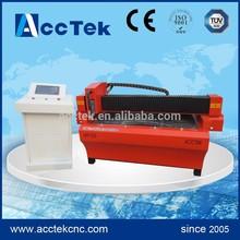 hot sale accuracy die board laser cutting machine