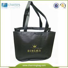 Charming Enviromental Laminated Non Woven Carry Bag