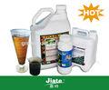 líquido orgánico npk fertilizantes con ácidos húmicos y materia orgánica