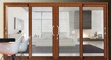 modern design aluminum sliding glass door bedroom doors design aluminium frosted glass door