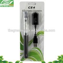 Hot sale 650mah ego ce4 blister vaporizer pen, ego vapor yocan thor