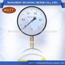 High qulity dial pressure gauge