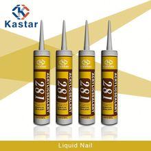good quality acrylic air duct sealant