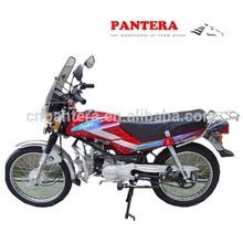PT125-B 2014 Durable Cheap Advanced Adult with Windshield 50cc street bike
