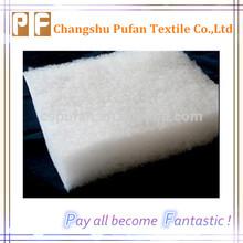 Pufan excellent soft non woven home textile importers