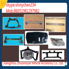 High quality auto parts for chevrolet cars from direct factory