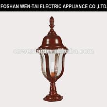 Old Design Waterproof Outdoor Lighting Sconce