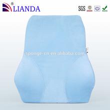 High Quality Slow Rebound Lumbar Protection Executive Chair Cushion