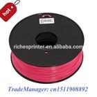 metal filament for 3d printer, abs plastic