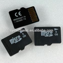 Cheap Full Capacity 2GB 4GB 8GB Memory Card