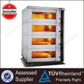 أفران ومعدات المخابز مطعم للبيع الكعك الكهربائية k623/ أسعار الغاز مخبز فرن كهربائي